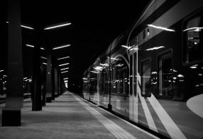 Diana Arno rongietendus
