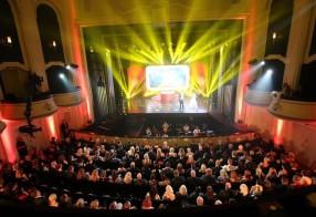 Kroonika Meelelahutusauhinnad 2015