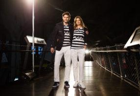 Rio suveolümpiamängude erikollektsiooni esitlus
