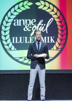 Anne&Stiil Iluauhinnad 2017